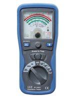 Аналоговый тестер изоляции CEM DT-5503