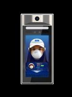 Тепловизор CEM AI-321 — монитор распознавания лиц и температуры