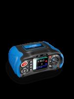 Тестер электроустановок CEM DT-6650 многофункциональный