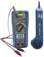 Детектор скрытой проводки CEM LA-1014 мультиметр