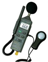 Многофункциональный тестер окружающей среды CEM DT-8820
