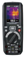 Мультиметр CEM DT-9889 TRMS с встроенным тепловизором