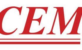 Обновление цен на продукцию производства CEM