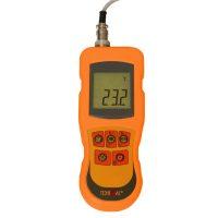 Контактный термометр (термогигрометр) ТК-5.06С