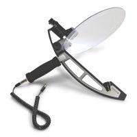 Параболический звуковой зонд для Trotec SL3000
