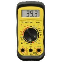 Мультиметр цифровой Trotec BE47