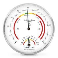 Термогигрометр Trotec BZ15C