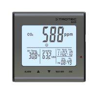 Термогигрометр Trotec BZ25 с анализом углекислого газа (CO₂)