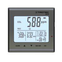 Логгер Trotec BZ30 температуры, влажности и углекислого газа (CO₂)