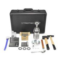Комплект Trotec CM-Set Business для измерения остаточной влаги материалов