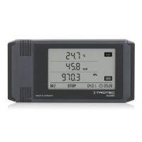 Логгер Trotec DL200D температуры, влажности, точки росы и давления