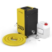 Имитатор тумана и дымовых газов Trotec FS200