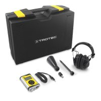 Течеискатель ультразвуковой Trotec SL3000
