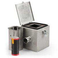 Дымовая камера Trotec V2