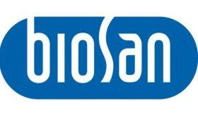 Обновление цен на продукцию BIOSAN LTD