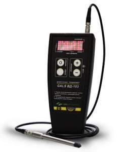 Вихретоковый дефектоскоп ГАЛС ВД-103