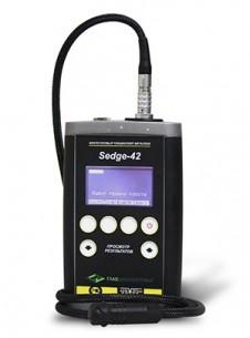 Вихретоковый толщиномер Sedge-42