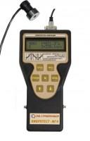 Измеритель параметров вибрации Вибротест-МГ4
