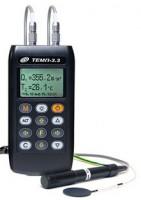 Измеритель плотности тепловых потоков ТЕМП-3.31