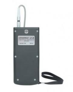 Измеритель прочности бетона ОНИКС-2.6