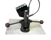 Измеритель прочности ячеистых бетонов ПОС-50МГ4-2ПБ