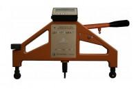 Измеритель силы натяжения арматуры ДО-80К-МГ4