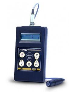 Магнитный толщиномер покрытий МТ-2007