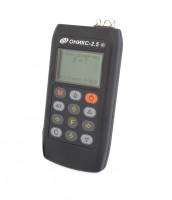 Измеритель прочности бетона ОНИКС-2.5