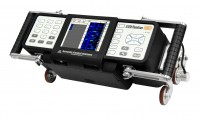 Ультразвуковой сканер-топограф низкочастотный А1050 PlaneScan