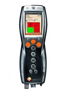 Анализатор дымовых газов testo 330-2 LL