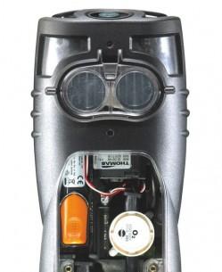 Газоанализатор Testo 340 (Комплект O2, CO, NO, NO2)