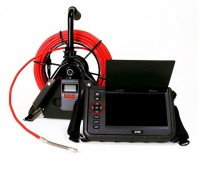 Видеоэндоскоп jProbe Heat EX