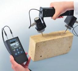 Измеритель прочности строительных материалов NOVOTEST ИПСМ-У