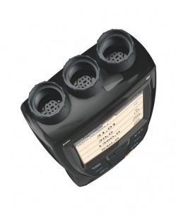 Измерительный прибор для систем ВКВ testo 480