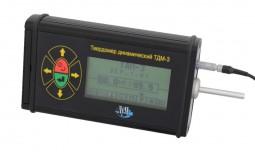 Твердомер динамический ТДМ-3