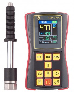 Твердомер динамический ТКМ-359С