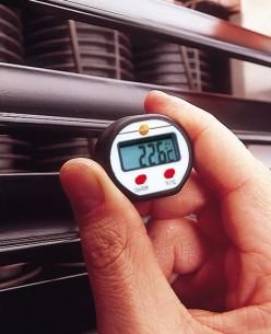 Термометр погружной стандартный