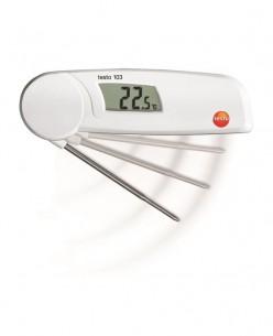 Термометр testo 103 погружной
