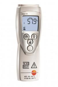 Термометр testo 112