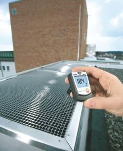 Термометр testo 905-T1 погружной