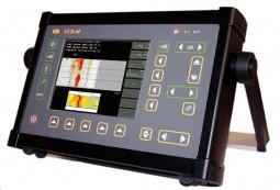 Ультразвуковой сканер-дефектоскоп УСД-60-8K WeldSpector