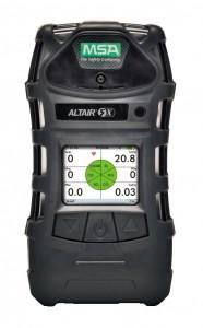 Газоанализатор Altair 5X