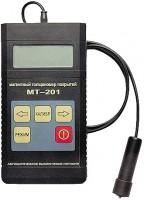 Магнитный толщиномер покрытий МТ-201М