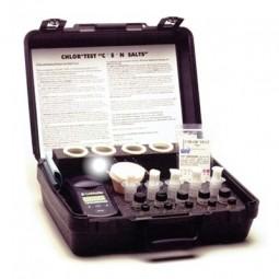 Набор Elcometer 134 CSN (хлориды, сульфаты, нитраты)