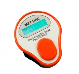 Твердомер ультразвуковой МЕТ-мини МЕТ-HRC
