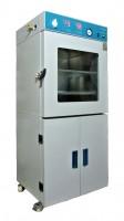 Шкаф сушильный вакуумный UT-4686V с насосом и фильтром (91 л)