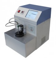 Автоматический аппарат ПТФ-ЛАБ-11 для определения предельной температуры фильтруемости на холодном фильтре