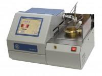 Автоматический аппарат ТВО-ЛАБ-12 для определения температуры вспышки в открытом тигле