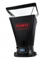 Измеритель объемного расхода воздуха KIMO DBM 610