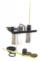Комплект ЛАБ-КТТ для определения температуры текучести нефтепродуктов